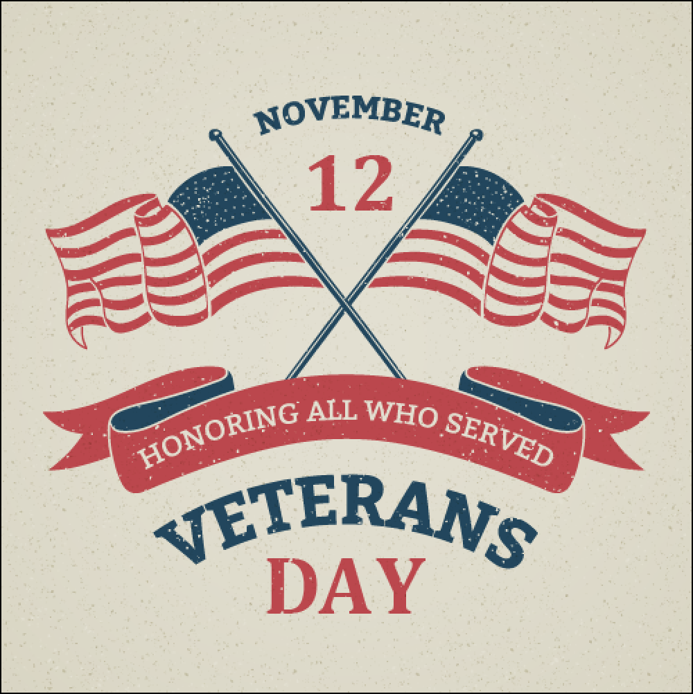 Veterans Day is a US legal holiday dedicated to American veterans of all wars and Veterans Day 2018 occurs on Sunday November 11 In 1918 on the 11th hour